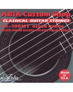 Струны для классической гитары Aria US-400MT