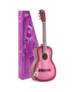 Детская гитара 1/2 Stagg C510P-PONY