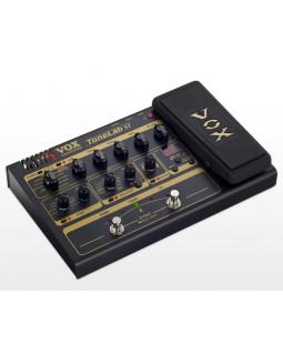 Гитарный процессор VOX TONELAB