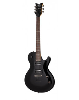 SGR BY SCHECTER SOLO-6 BLK