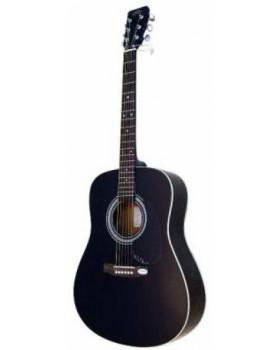 SX MD160/BK Акустическая гитара