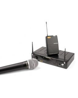 Радиосистема SAMSON SW77SHO5E