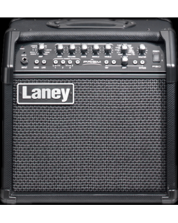 Гитарный комбоусилитель Laney PRISM20 Р20 с цифровыми эффектами