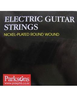Струны для электрогитары PARKSONS S0942 ELECTRIC (09-42)