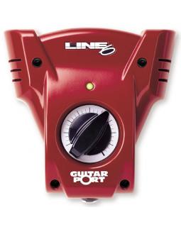 USB гитарный интерфейс LINE6 GuitarPort XT