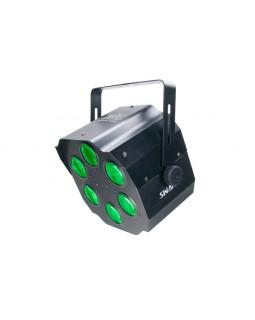 Светодиодный прибор CHAUVET SWARM