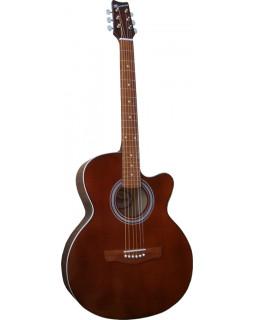 Гитара акустическая RENOME RJ-50C-br