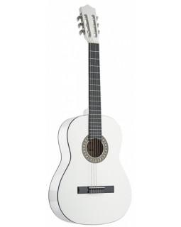 Гитара детская 3/4 STAGG C530 WH