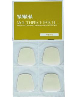 Наклейка для мундштука кларнета YAMAHA Mouthpiece Patch L