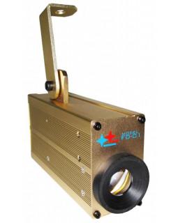 Лампа PINSPOT светодиодная RGD FD-01