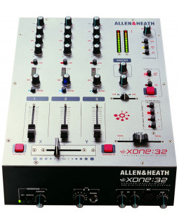 Микшерный пульт Allen Heath XONE: XD-53