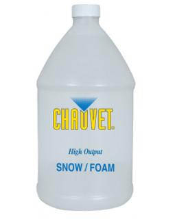 Жидкость для снег машин CHAUVET Snow-Foam Fluid SJU