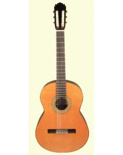 Классическая гитара Manuel Rodriguez C Cedro