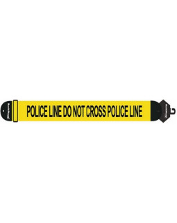 Ремень для гитары ROCKSTAND RST NY1CP POLICE G
