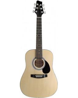 Вестерн гитара Stagg SW201 1/2