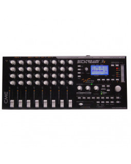 MIDI-контроллер CME Bitstream3X