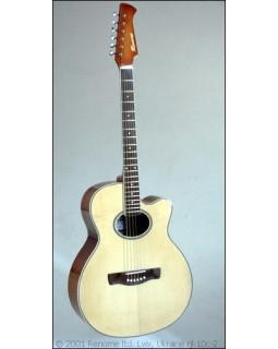 Гитара акустическая RENOME RJL-10C-nat