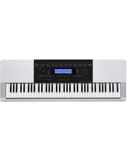 CASIO WK-240 Синтезатор (76 клавиш)