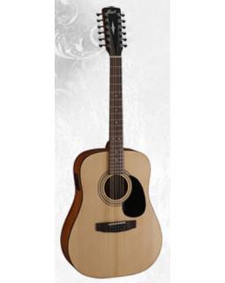 CORT AD810-12E NS Гитара 12-струнная