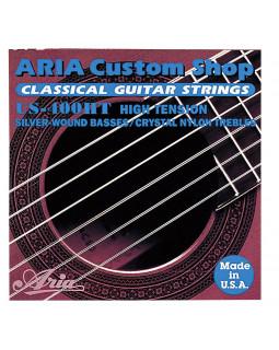 Струны для классической гитары Aria US-400HT