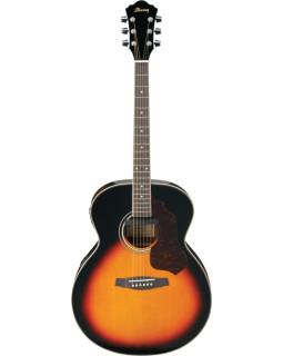Гитара электроакустическая IBANEZ SGE130 VS