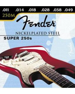 Струны для электрогитары Fender 250SL