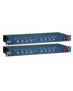 Активный линейный сплиттер SOUNDKING SKAV 0204