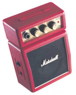 Усилитель гитарный MARSHALL MS-2R-E