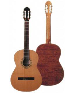 Классическая гитара Manuel Rodriguez CABALLERO 11