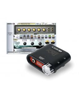 USB 2.0 интерфейс LINE6 TonePort GX