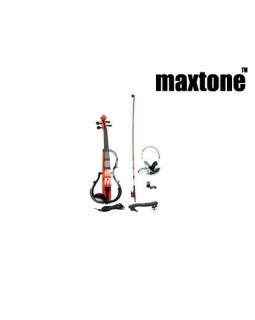Электроскрипка Maxtone ETV4/4C (+аксесс)