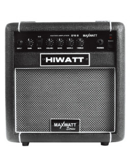 HIWATT G-15 MaxWatt
