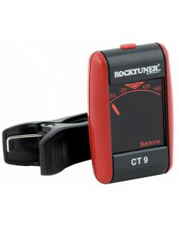 RockTuner CT9 Тюнер-клипса хроматический, гитарный