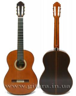 Классическая гитара Manuel Rodriquez FG