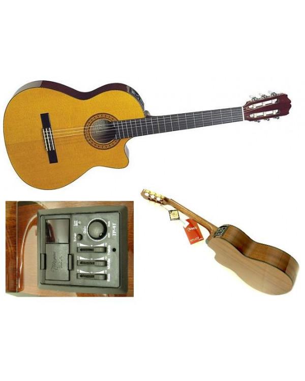 Классическая гитара TAKAMINE EG124C