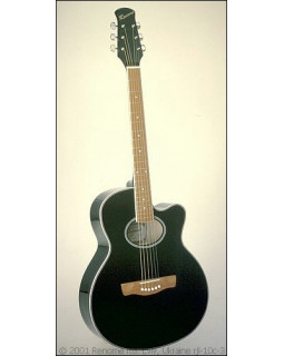 Гитара акустическая RENOME RJL-10C-tbk