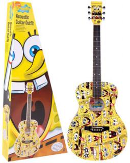 Акустический набор SpongeBob