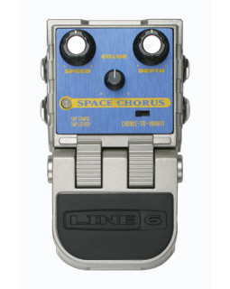 Педаль эффектов Line6 SpaceChorus