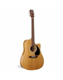 Акустическая гитара CW Cedar QI 026531.