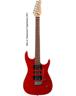 GODIN Freeway Classic Red RN
