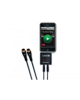 Аудио интерфейс LINE6 Midi Mobilizer