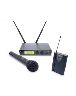Радиосистема AUDIX RAD360W3 ADX20i