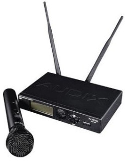 Радиосистема AUDIX RAD360W3 OM3