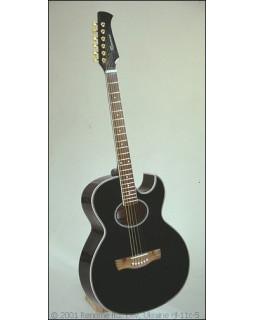 Акустическая гитара RENOME RJL-11-bk