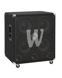 WARWICK W411 Pro