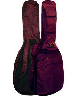 Чехол STUDENT LINE для акустической гитары RB 20519 B Red