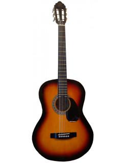 Акустическая гитара SX SG14/3TS