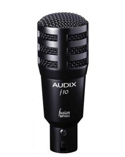 Микрофон AUDIX F10