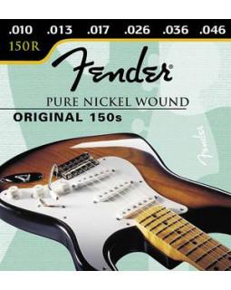 FENDER 150R Струны для электрогитары