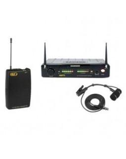 Радиосистема SAMSON SW77SW4